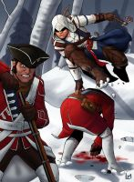 ACIII - Liberty or Death by Mista-M