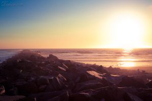 Ocean Shores by DarkainMX