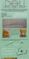 ThreadSculpting Tutorial by dot-DOLL