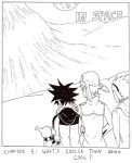 IS Ch.5 - Title Page by Erk-kun