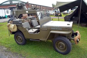 Hooton Park 1940's weekend 2015 (7) by masimage