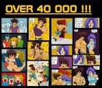 OVER 40 000 !!! by Somdude424