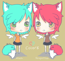 Color Loves by Phrase3