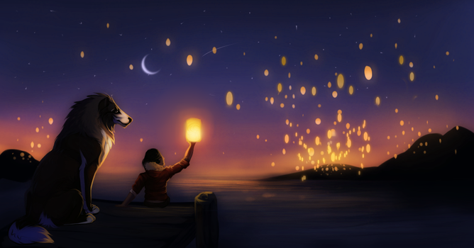 Ringing in the New Year | Weekly Quest by Loudish