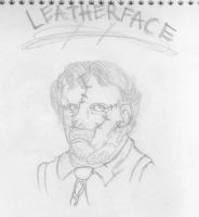 leatherface by jason-the-13th