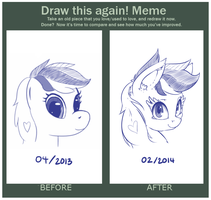 Draw This Again by vicse