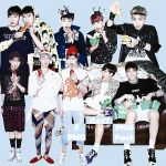 GOT7's PNG Pack {Ceci} by kamjong-kai