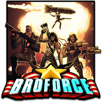 BroForce by POOTERMAN