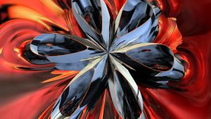 Tremulous Fire - Warm Chromatic by viperv6