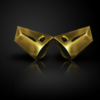 wip1 gold wings by RaidedDesigns