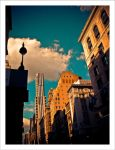 in the new york streets by ukhan50699