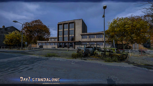 DayZ Standalone Wallpaper 2014 65 by PeriodsofLife