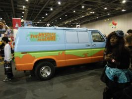 To the Mystery Machine by nightshade-keyblade