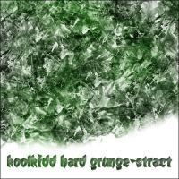 hard grunge stract by koolkidd77