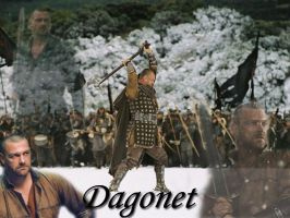 Dagonet Wallpaper by purgatori