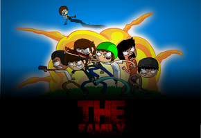 The Family by ThePivotsXXD