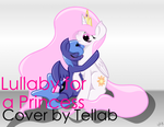 Lullaby for a Princess Cover by TellabArt