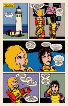 Lady Spectra and Sparky: The Witching Hour pg 11 by JKCarrier