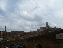 Italy 5 by Afrolovertje