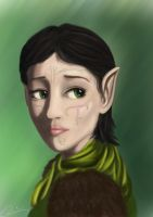 Merrill by wikdValkyrie