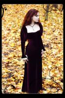 Gothic Girls 2008 Autumn 19 by Vened