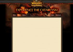 World of Warcraft Cataclysm by markehhh
