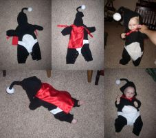 Nibbler Costume by spotsandpatches