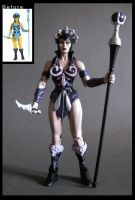 evil lyn 200x - commission by nightwing1975