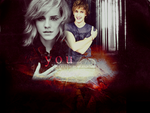 Dramione - You by Hesavampire