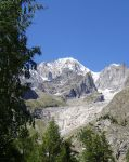 MONT-BLANC IN VAL VENY by isabelle13280