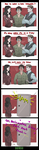 HANNIBAL: Love Triangle by RinGreen