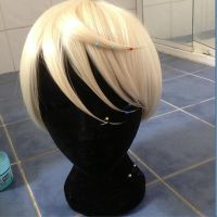 Alois Trancy wig styled by Elf1219