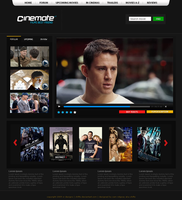Cinemate by Shiftz