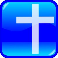 CHRISTIAN APP by vancegraphics