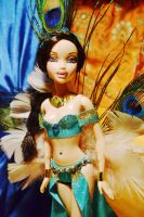 Disney Showgirls: Jasmine II by PinkUnicornPrincess