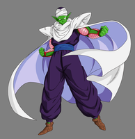 Piccolo by Alfa212