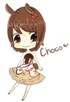 .:CHOCOOOOOO:. by Hitswi