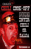 Chili Cook-Off by JustinRampage