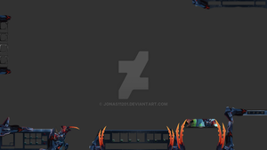 Kha'zix Overlay Streaming by jonas11201