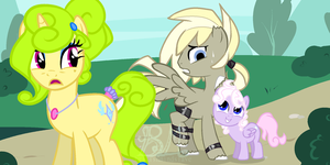 .:MLP Doll: Not good with Children:. by BritishMindslave