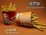 Ufp Uncle Fried Potatoes by TheUncle