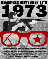 Chilean Coup 40 Years On by Party9999999