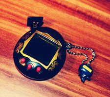 my Tamagotchi!!!! by MaithaNeyadi