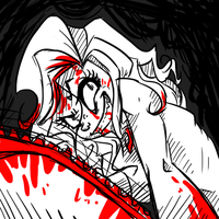 Whore to a Chainsaw~ by 8-bitCH