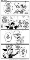 DC:P - My Boy by Lorddragonmaster