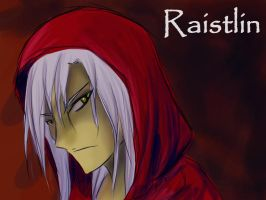 Raistlin by Aidiki-chan
