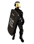 Riot Police - ICS by The-Port-of-Riches