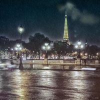 Pont alexandre 3 by Emma-Fruh-Wolf