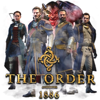The Order 1886 by POOTERMAN