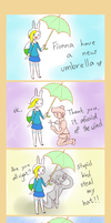 umbrella by PvElephant
